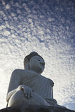Big Buddha of Phuket Stock Photo