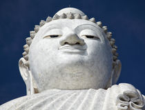 The Big Buddha Phuket Stock Images