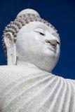 The Big Buddha Phuket Royalty Free Stock Photography
