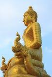 Big buddha phuket Stock Images