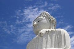 Big Buddha of Phuket Royalty Free Stock Photography