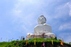 The Big Buddha of Phuket Stock Images