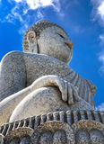 Big Buddha, Phuket Royalty Free Stock Photo