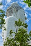 Big Buddha in Phuket; Thailand Stock Photos