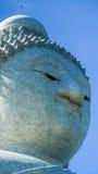 Big Buddha at Phuket, Thailand Stock Photo