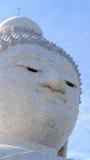Big Buddha at Phuket, Thailand Royalty Free Stock Images