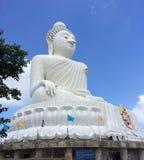 Big Buddha Royalty Free Stock Photos