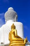 Big Buddha, Phuket Royalty Free Stock Image