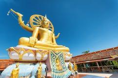 The Big Buddha in Samui Island, Thailand Stock Image