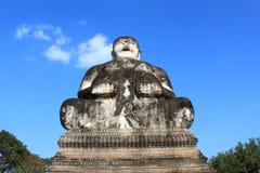 Big Buddha statue Royalty Free Stock Photo