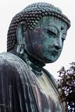 Big buddha statue. In Kamakura ,Japan royalty free stock images