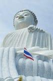 Big Buddha Statue Phuket Thailand Stock Photos