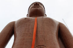 Big Buddha Statue Royalty Free Stock Images