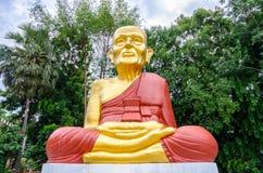Big Buddha statue. Royalty Free Stock Image