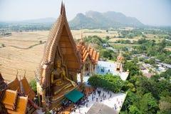 Big Buddha statue. Stock Image
