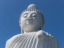 Big Buddha Stock Image