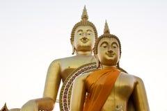 Big buddha, Thailand stock photography