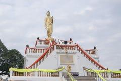 THAILAND BURIRAM SATUEK BIG BUDDHA Stock Photo