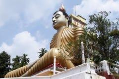 Big Buddha Royalty Free Stock Photography