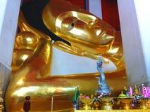Big Buddha. Royalty Free Stock Image