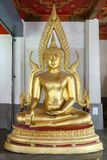 Big Budha Royalty Free Stock Images