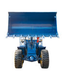 Big buldozer Royalty Free Stock Photos