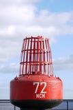 Big buoy Stock Photo