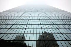 Big Business Vanishing Royalty Free Stock Images