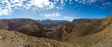 Big canyon Stock Photo