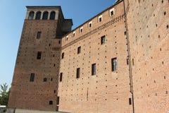 Big castel Royalty Free Stock Image