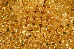 Big chandelier Stock Photography