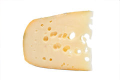 Big cheese Royalty Free Stock Photos