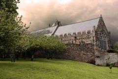Big church Stock Photo