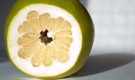 Big citrus grandis Royalty Free Stock Images