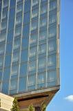 Big city hotel Royalty Free Stock Photography