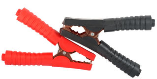 A big Clamps Stock Image