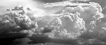 Big Cloud Stock Photos