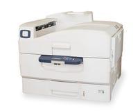 Big color laser printer Royalty Free Stock Photography