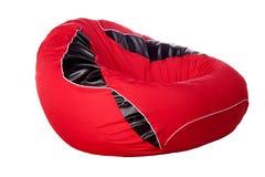 Big comfortable chair Royalty Free Stock Photos