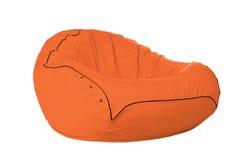 Big comfortable chair Stock Image