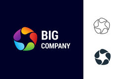 Big Company Photographie stock