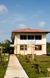 Editorial Bluefields Indian & Caribbean University Corn Island N Royalty Free Stock Image