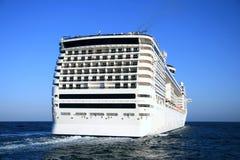 Big cruise Stock Photography