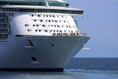 Big cruise Stock Photo