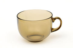 Big cup Royalty Free Stock Photo