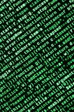 Big data and Internet of things trend. IT specialist workplace. Website HTML Code on the Laptop Display. Closeup Photo. Big data storage and cloud computing stock photography