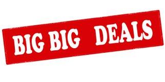 Big deals Stock Photos