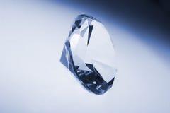 Big diamond Royalty Free Stock Image