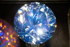 Big diamond Royalty Free Stock Images
