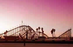Big Dipper Sunset Stock Photography